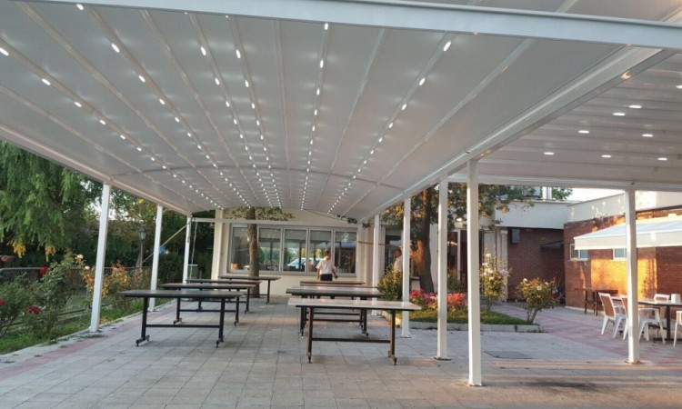 Eskişehir Esvera Glass Systems